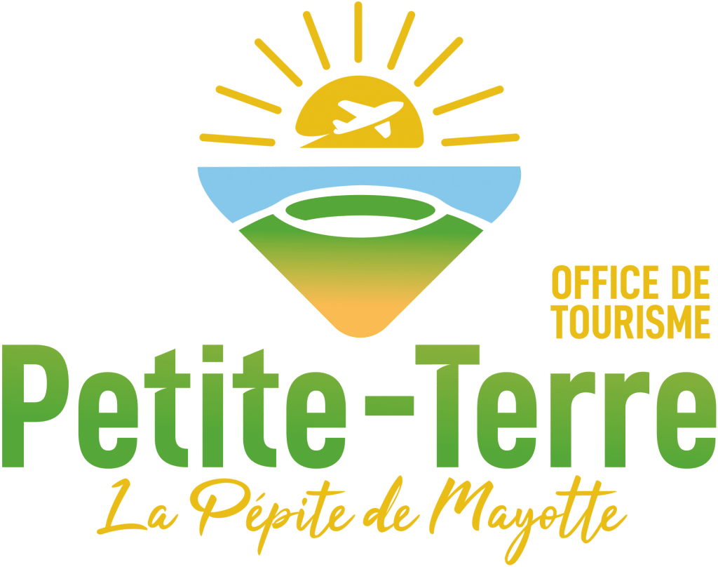 Logo Office de Tourisme Petite-Terre