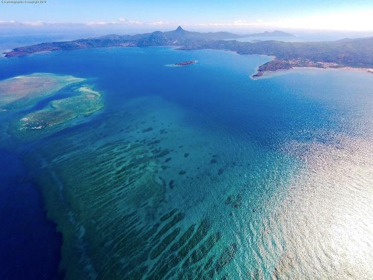 les ULM de Mayotte