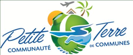 Logo Communauté de communes de Petite-Terre
