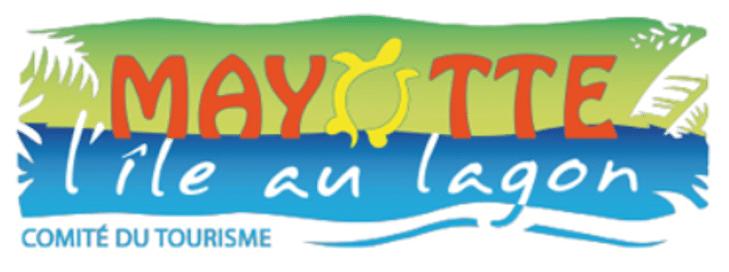 Logo Comité de Tourisme de Mayotte