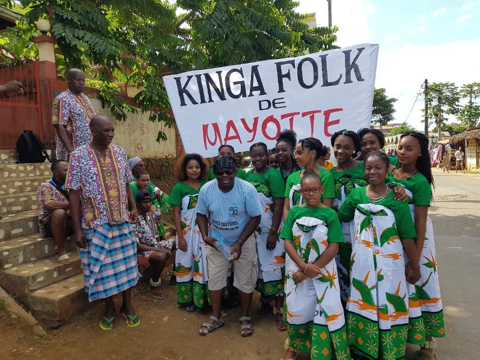 Kinga Folk