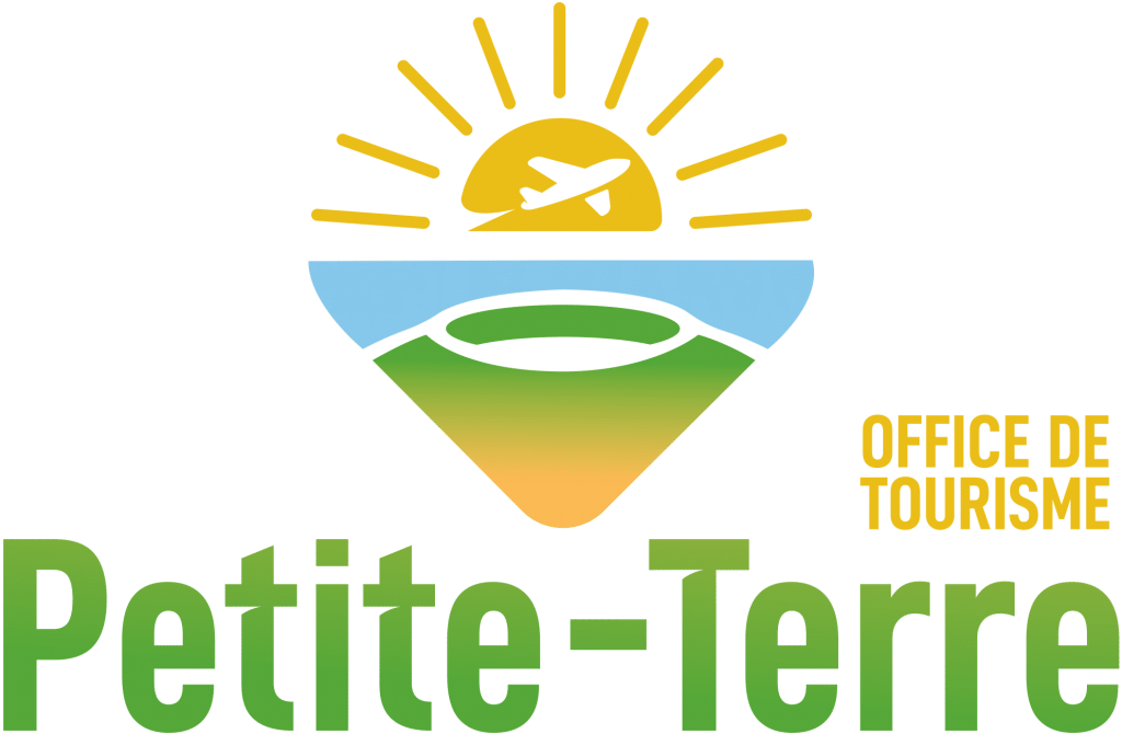LOGO Office de Tourisme de Petite-Terre
