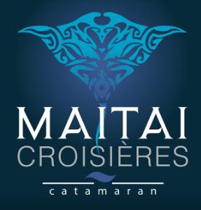 Logo Maitai croisières