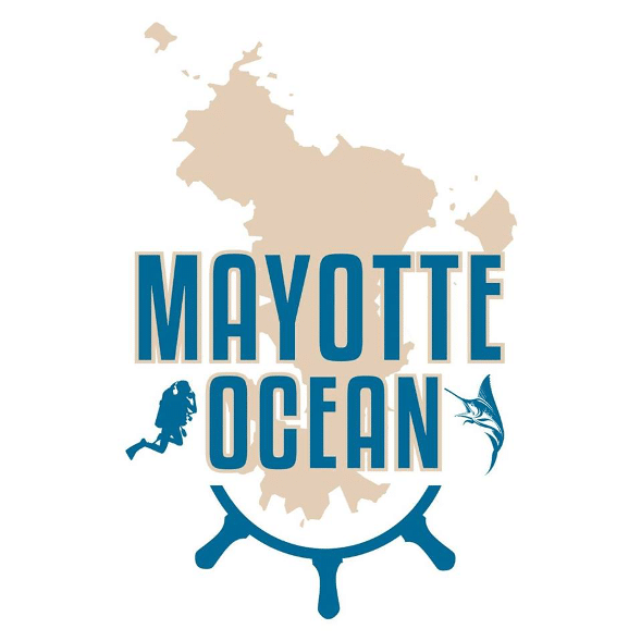 Logo Mayotte océan