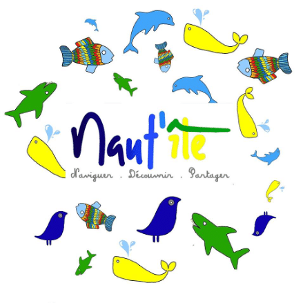 Logo Naut'ile