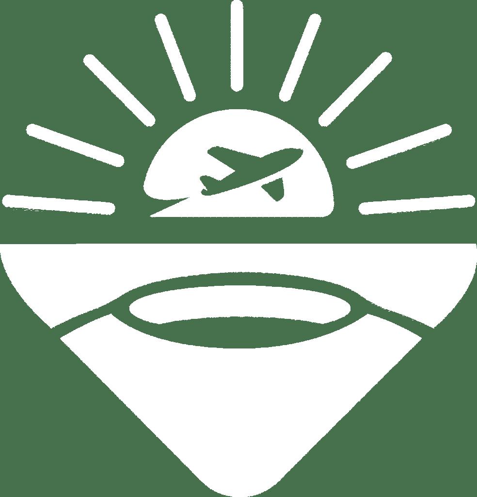 PICTO Office de Tourisme de Petite-Terre BLANC