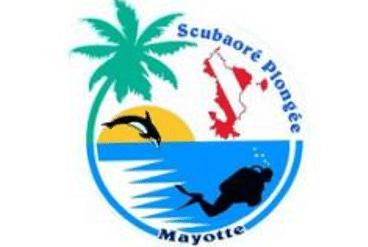 Logo Scubaoré plongée